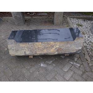 Gartenbank Basalt Geboren