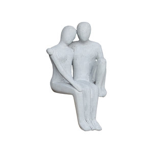 Figure in love couple 55cm