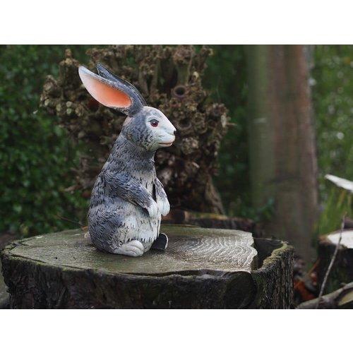 Rabbit upright 39cm