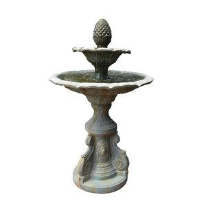 Fountain classic Rome