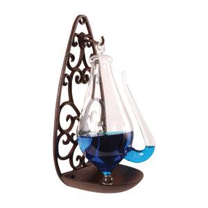Donderglas barometer Esschert