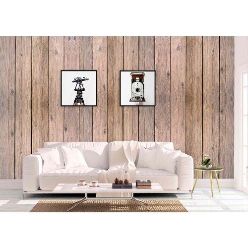 Wandkraft Gemälde Forex Erbe 74x74cm