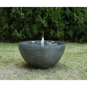 Water fountain Flat 60x30cm