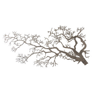 Wall decoration 3d Tree branch 125cm