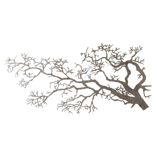 Wall decoration 3d Tree branch125cm