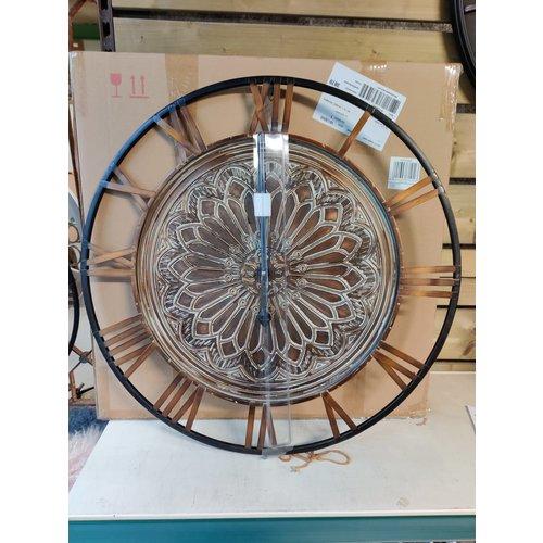Eliassen Wall clock big Hasa