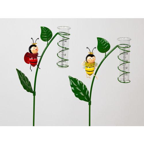 Wespenregenmesser