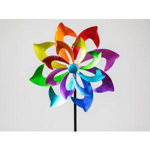Tuinsteker flowers