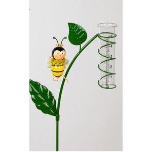 Wasp rain gauge