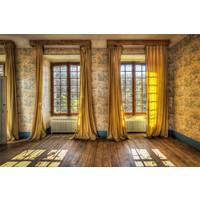 Glasschilderij 110x160 cm Windows