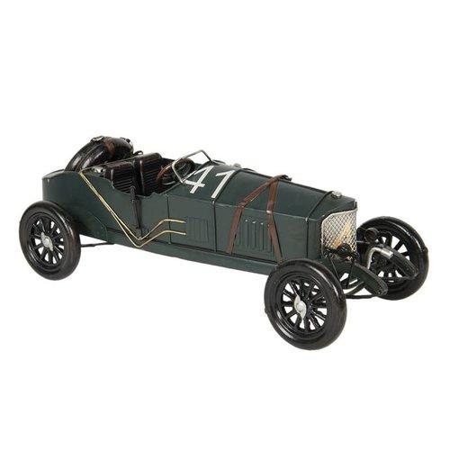 Model car Green