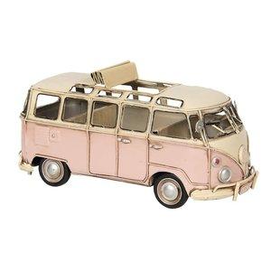 Model bus / pen holder
