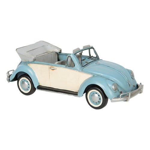 Model car VW Beetle