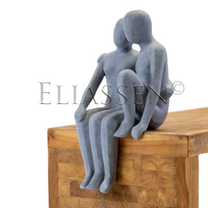 Image in love couple 55 cm