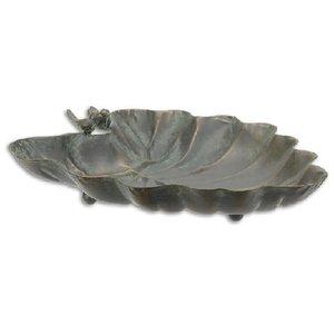 Birdbath Leaf