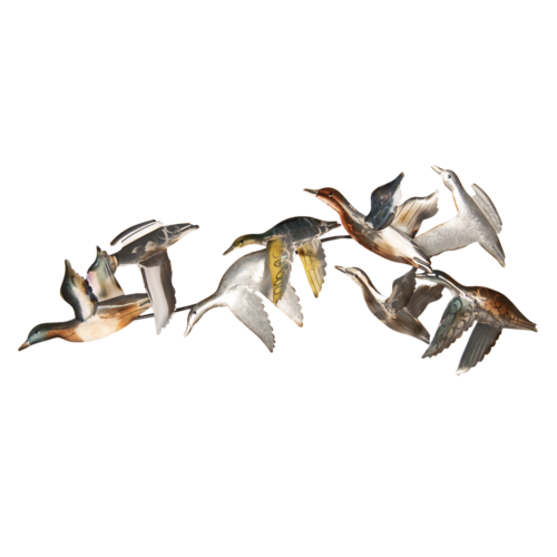 Wall-Deco-Vögel