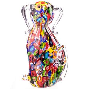 Glass object Dog fur