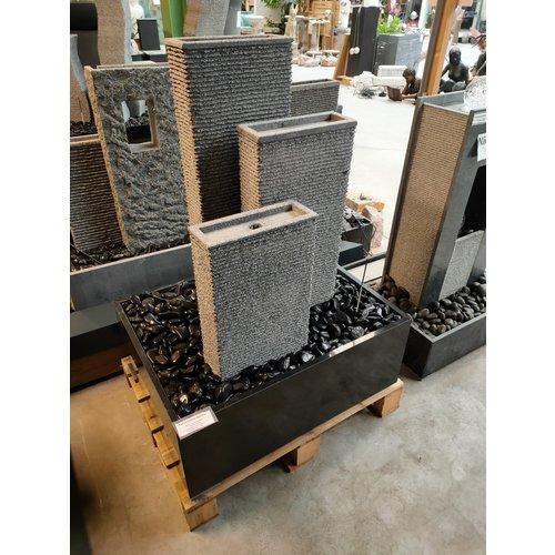 Brunnen Granit Benthe