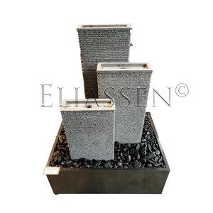 Fontein graniet Benthe