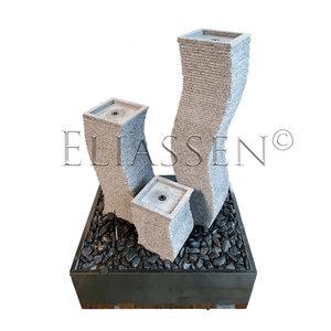 Fontein graniet Thieme