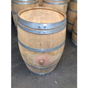 Wijnvat regenton 225 liter frans  eikenhout