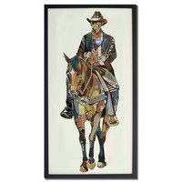 Paper Art Cowboy 5x100 cm.