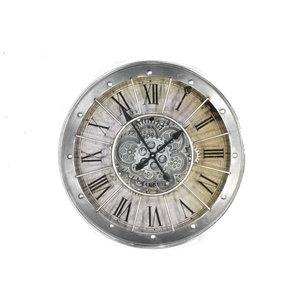 Radar wall clock 1922 Virginia 60 cm.
