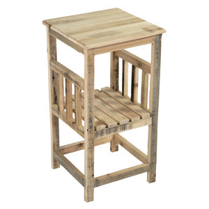 Plant table Rewo 60cm