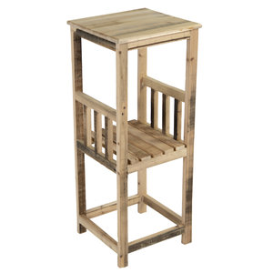 Plant table Rewo 81cm