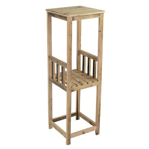 Plant table Rewo 101cm