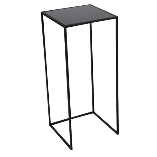 Plant table square Edoni 70cm