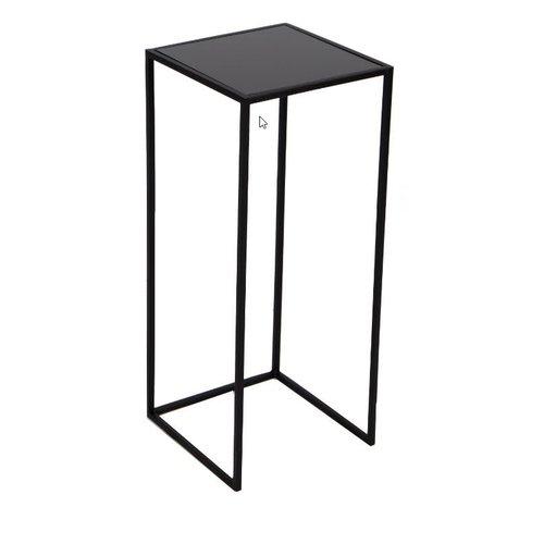 Plant table square Edoni 60cm