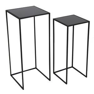Plant table set square Edoni