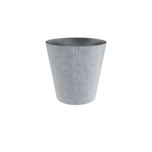 Adezz Producten Planter Galvanized Steel Round Vaza 100x100