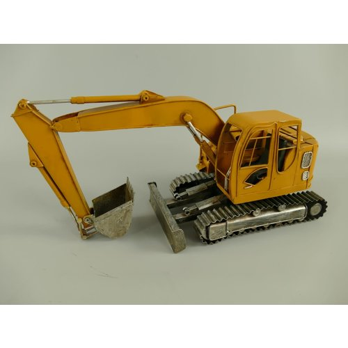 Miniature model Bagger