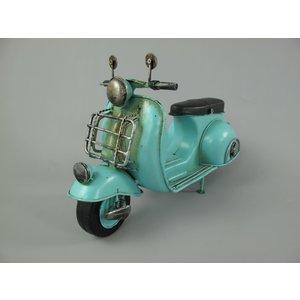 Miniatuurmodel Scooter