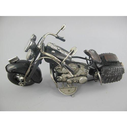 Miniature model Motor