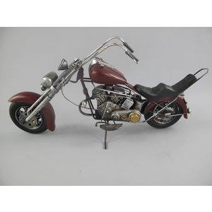 Miniatuur model Motor