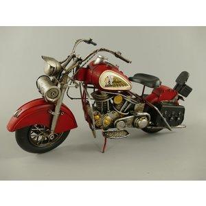 Miniatuur model Indian motor