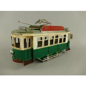 Miniatuur model Tram