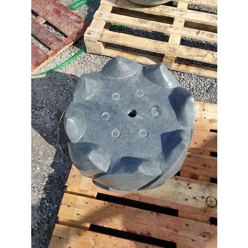 Eliassen Wasserspiel Black Rose 50cm