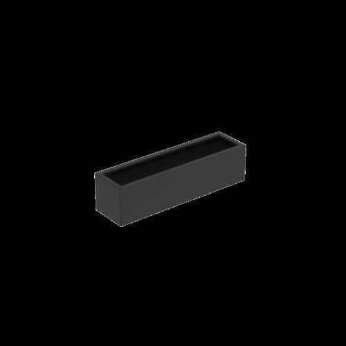 Adezz Producten Plantenbak Aluminium Rechthoek Florida 200x40x40cm