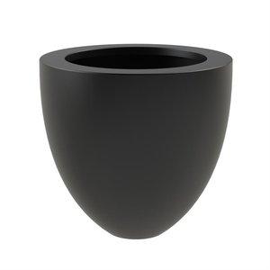 Adezz Producten Planter Polyester Round Canna 100x95cm