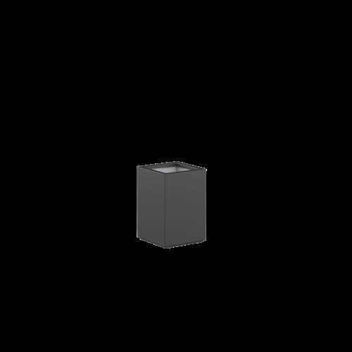 Adezz Producten Planter Polyester Square Buxus Column 40x40x60cm