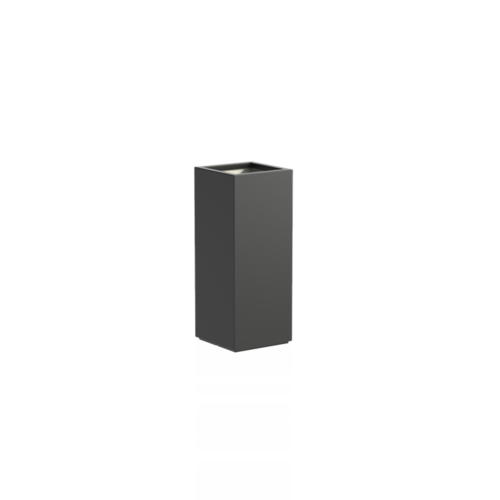 Adezz Producten Planter Polyester Square Buxus Column 40x40x100cm