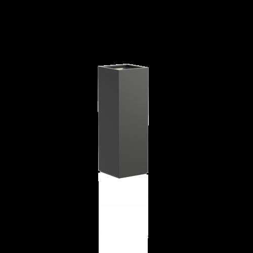 Adezz Producten Planter Polyester Square Buxus Column 40x40x120cm