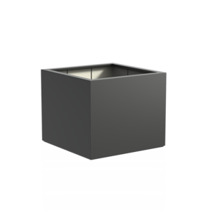 Adezz Producten Pflanzgefäß Polyester Square Boxwood 120x120x100cm