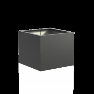 Adezz Producten Plantenbak Polyester Vierkant Buxus 120x120x100cm