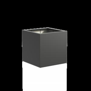Adezz Producten Plantenbak Polyester Vierkant Buxus 100x100x100cm