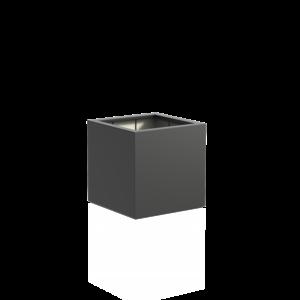 Adezz Producten Planter Polyester Square Boxwood 80x80x80cm